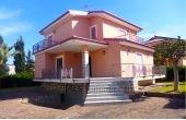 SCA V 033, Lovely villa by the sea in Scalea