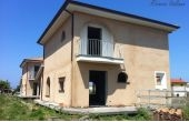 SCA V 001, Maisons neuves avec jardin à Scalea