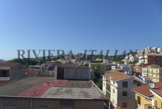 SCA 197, Spacious apartment in the center of Scalea