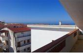 SMC 201, Attico a 100 metri dal mare a Santa Maria del Cedro