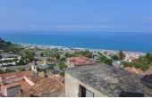 SCA 214, Appartamento con vista mare al centro storico di Scalea