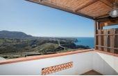 SNA 227, Appartamento con vista mare mozzafiato a San Nicola Arcella