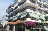 SCA 242, Appartement situé dans le centre de Scalea