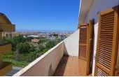 SCA 245, Appartement avec vue mer à Scalea