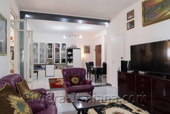 SCA 266, Appartamento spazioso sul corso Mediterraneo a Scalea