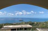 DIAM V 221, Villa with garden and sea views in Diamante