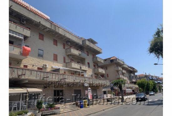 SCA 264, Appartamento centrale a Scalea