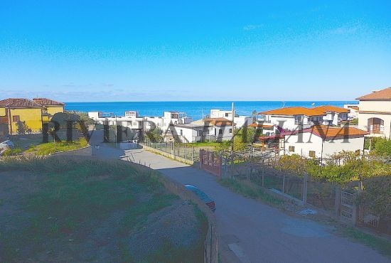 BON 159,  Appartamenti nuovi con giardino e vista mare a 150 metri dalla spiaggia