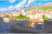 SNA 150, Three-bedroom apartment with nice views in the center of San Nicola Arcella
