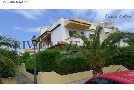 SCA 008, Appartement avec toit-terrasse à quelques pas de la plage