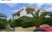 SCA 008, Apartment with roof terrace in Scalea